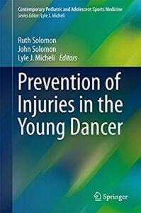 Prevention of Injuries in the Young Dancers